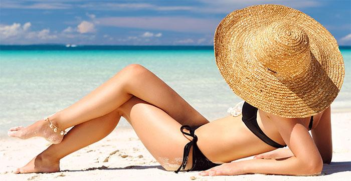 Sunbathing-suntanning-health-benefits